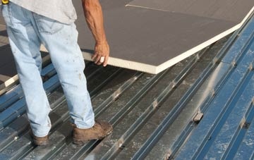Tapered roof insulation highley compare quotes here - Tapee d isolation ...
